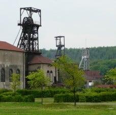 Musée de la mine - Carreau Wendel