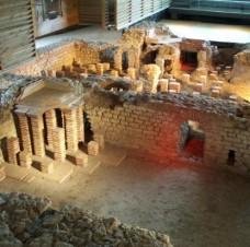 Site gallo-romain de Bliesbruck